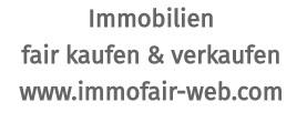 immofair-web.com - der Name ist Programm