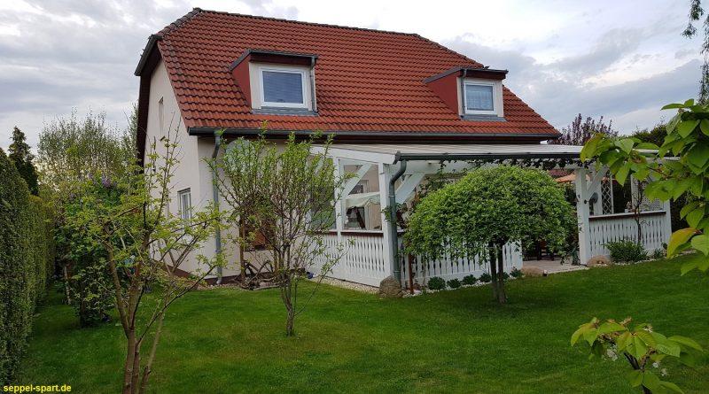 Der Traum vom eigenen Haus - Eigenheim