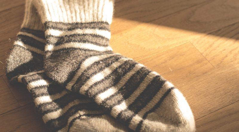 Socken für alle