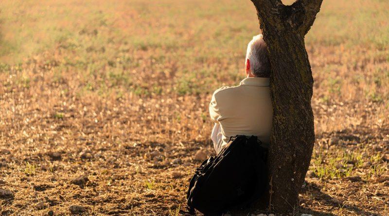 Einsamkeit ist nicht schön