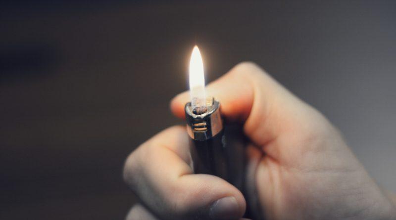 Feuerzeug bedrucken