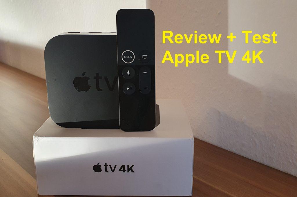 Lohnt Sich Apple Tv