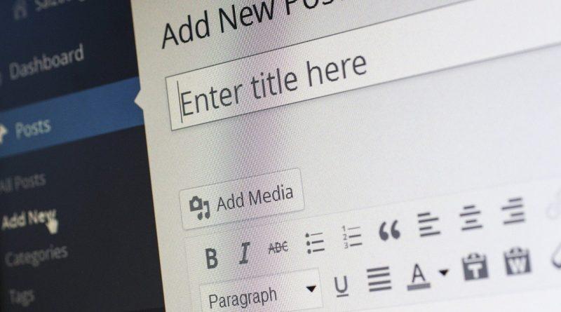 WordPress von Profis machen lassen